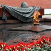 Митинг посвященный «Дню памяти неизвестного солдата»