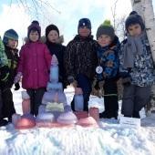 Ледяная мозаика