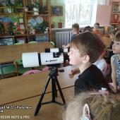 День космонавтики в группе №3