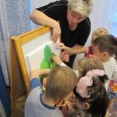Учебный план детского сада