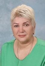 Носоурова Татьяна Петровна