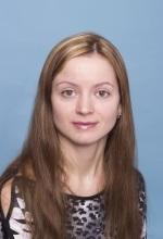 Елина Екатерина Григорьевна