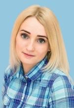 Агафонова Юлия Евгеньевна