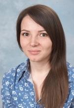 Крашенинникова Анастасия Сергеевна