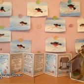 """Проект """"Покормите птиц зимой"""""""