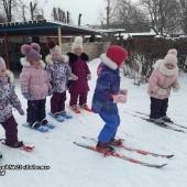 Откуда лыжи пришли?