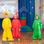 День космонавтики в группе №1