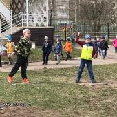 Летняя спартакиада 2019. Метание