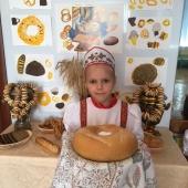 Летняя оздоровительная работа. Тематическая неделя «Хлеб – всему голова!»