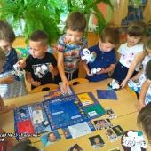 День космоса в группах №1 и №12