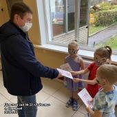 Стоп коронавирус!